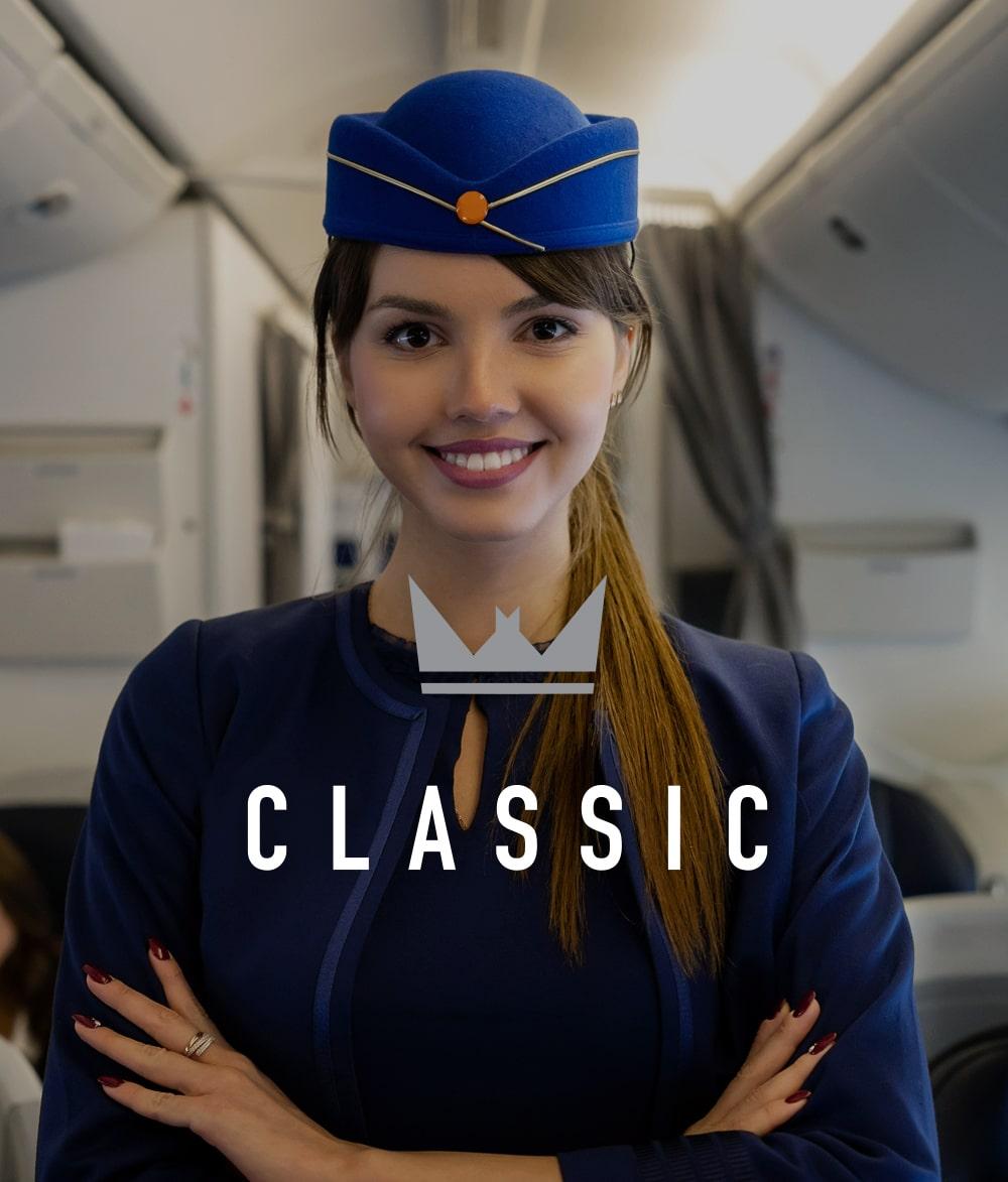 airline uniform services