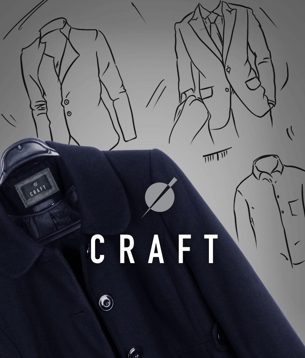 Corpqlo uniform design services